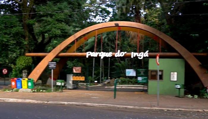 PARQUE DO INGÁ